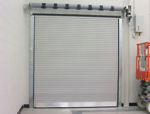 Ms Rolling Shutter Manufacturers In Chennai