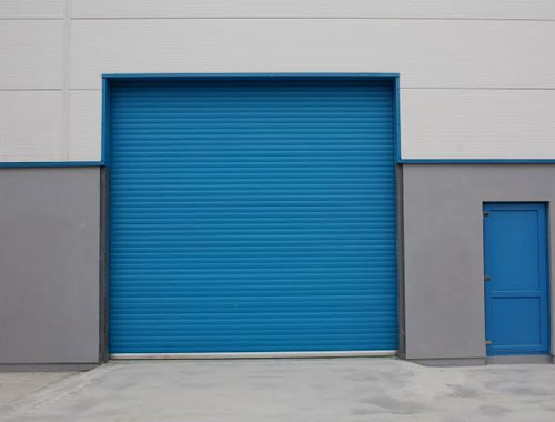 industrial rolling shutter manufacturers in chennai